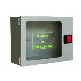 Armario para Planes de Emergencia